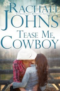 Tease Me Cowboy