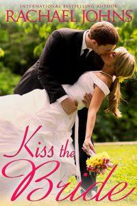 Kiss The Bride Medium