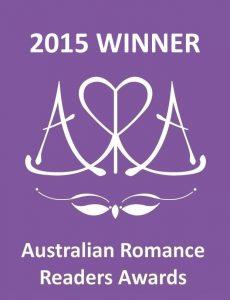 2015 ARRA winner