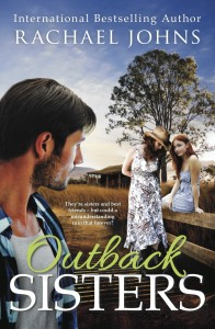 Outback Sisters final cover