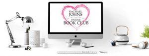 Rachael Johns Book Club